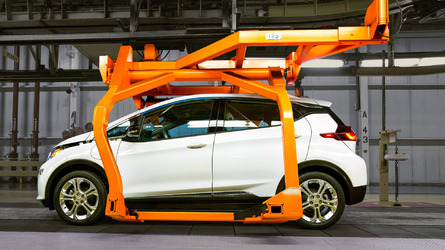GM admits Michigan isn't that interested in Chevy Bolt EV