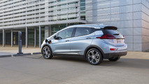 Chevy Bolt wins Motor Trend Car of the Year
