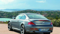 BMW 6 Series Facelift Revealed