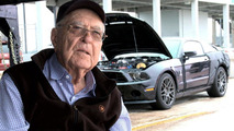 2013 Shelby GT500 development prototype headed for auction