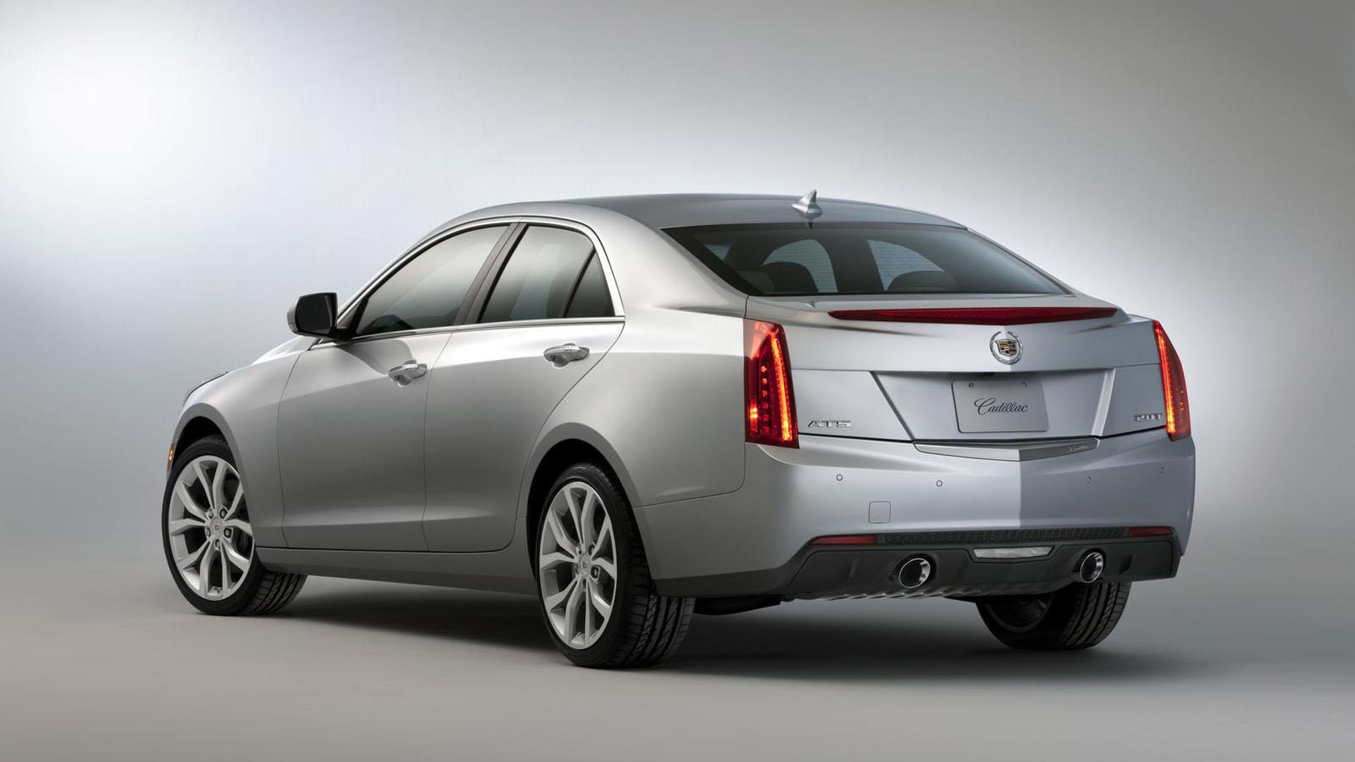 Cadillac planning to tone-down its design - report