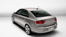2013 Seat Toledo officially revealed