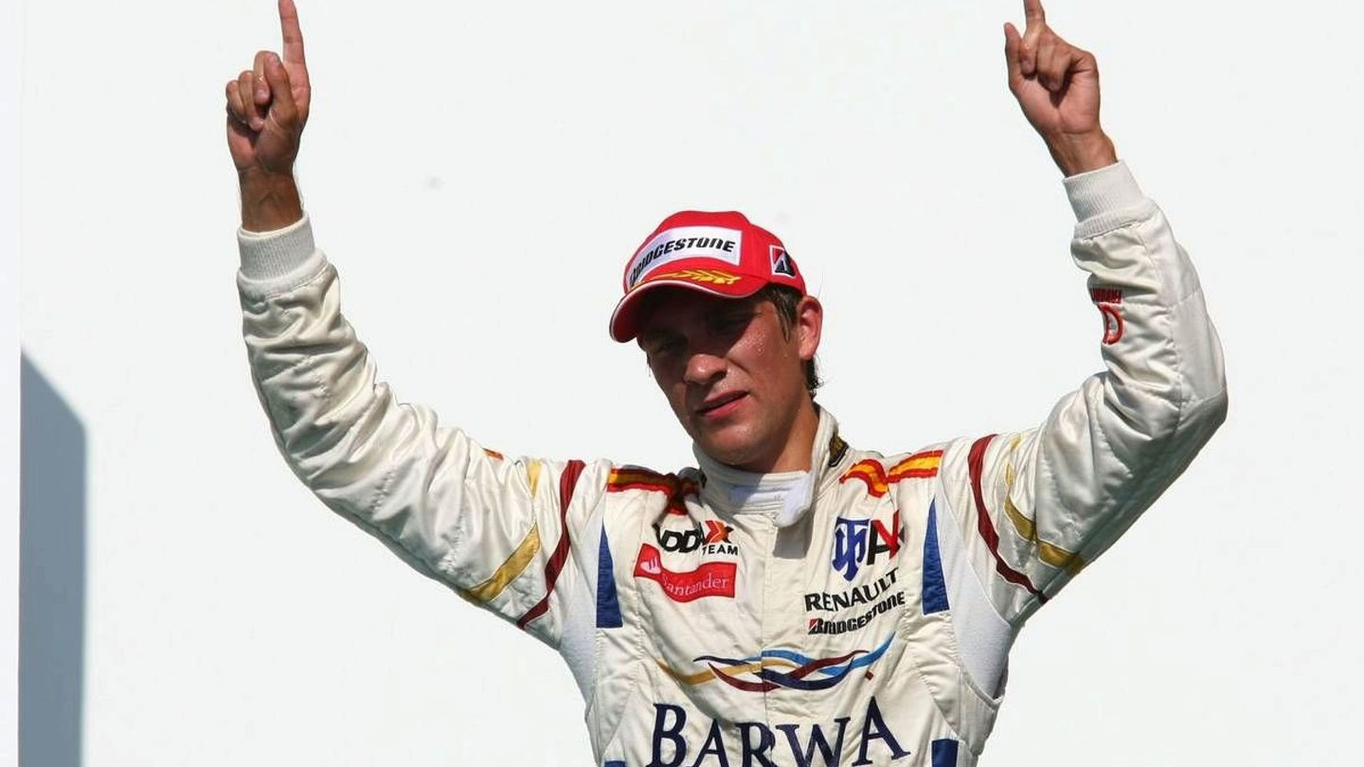 Petrov paying EUR15m for 2010 F1 debut