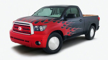 Toyota Tundra Hot Rod for SEMA