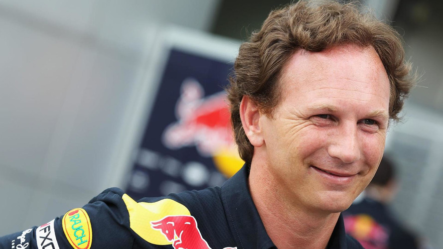 Horner not ruling out gearbox change for Vettel