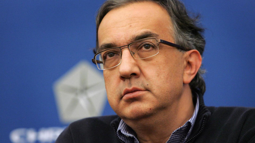 Sergio Marchionne open to merger with Apple or Google