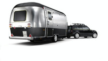 MINI Cooper S Clubman Airstream Design Study Revealed