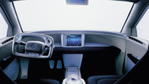 BMW Z22 concept rear-view mirror monitor, Center monitor, Multifunction steering wheel, Central control unit 26.03.2010