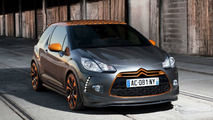 2011 Citroen DS3 Racing Limited Edition first photos - 19.02.2010