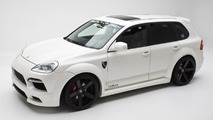 Porsche Cayenne (2002-2010) by Misha Designs