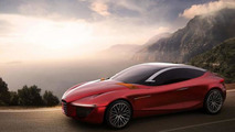 Alfa Romeo Gloria concept announced for Geneva