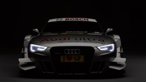 Audi RS 5 DTM makes a surprise debut in Geneva