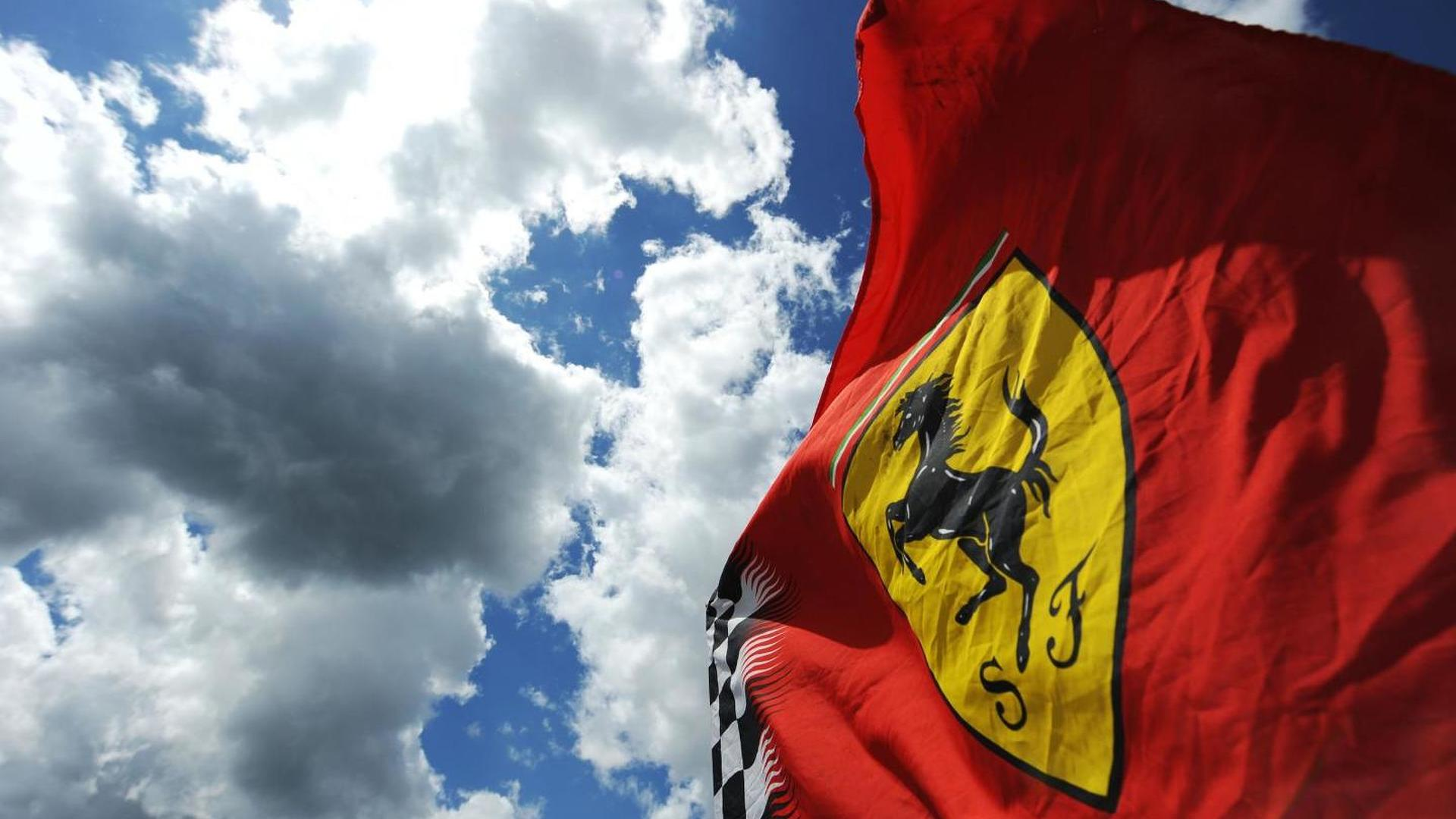 Ferrari team arrives in Malaysia, grieving relatives forced to leave