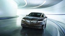2015 Acura TLX priced from $30,995