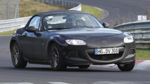 Next-gen Mazda MX-5 getting naturally-aspirated 1.5-liter engine - report
