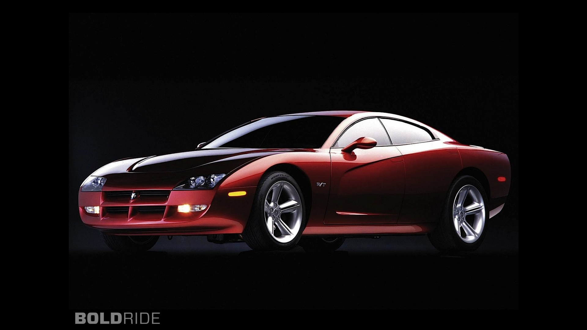 Dodge Charger R/T Concept