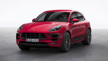 Porsche Macan GTS unveiled with 360 bhp