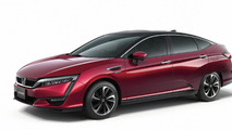 Honda FCV could also be offered as an EV and PEHV