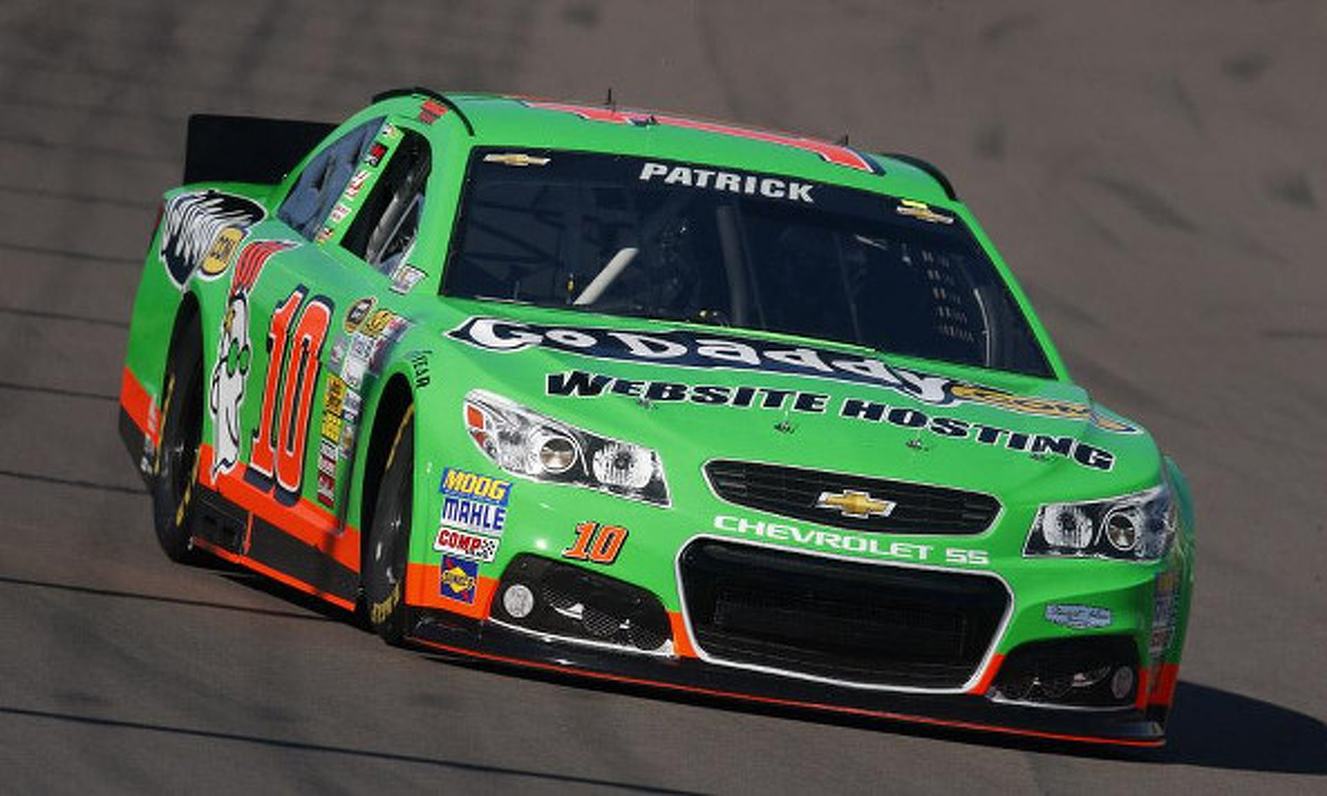 Happy Birthday to Racer and Celebrity, Danica Patrick