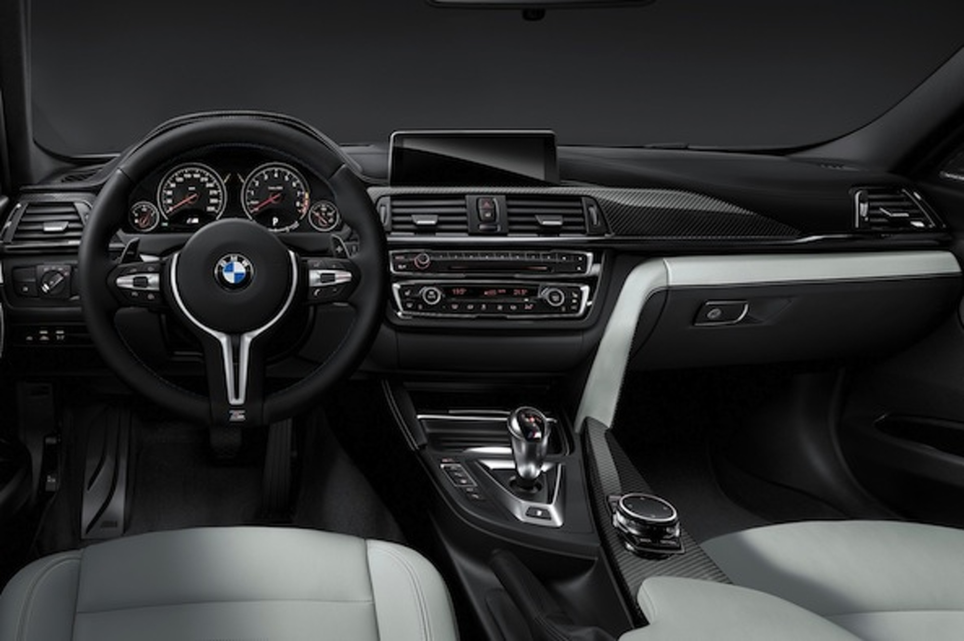 Unveiled: 2015 BMW M3 and M4 Show Off High-Performance Goods
