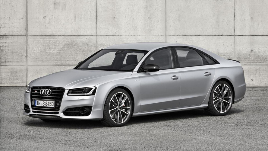 Audi unleashes S8 Plus with 605 PS