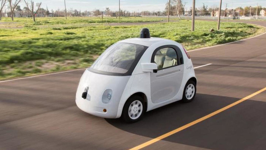 Google's self driving cars will hit the street this summer [video]