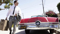 1964 Imperial Crown convertible driven by Don Draper up for auction