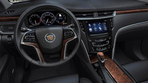 2013 Cadillac XTS debuts in L.A. [video]