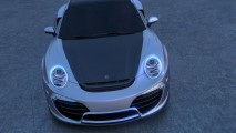 Anibal Automotive Design Porsche 911 Attack