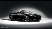 Aston Martin DBS Carbon Edition