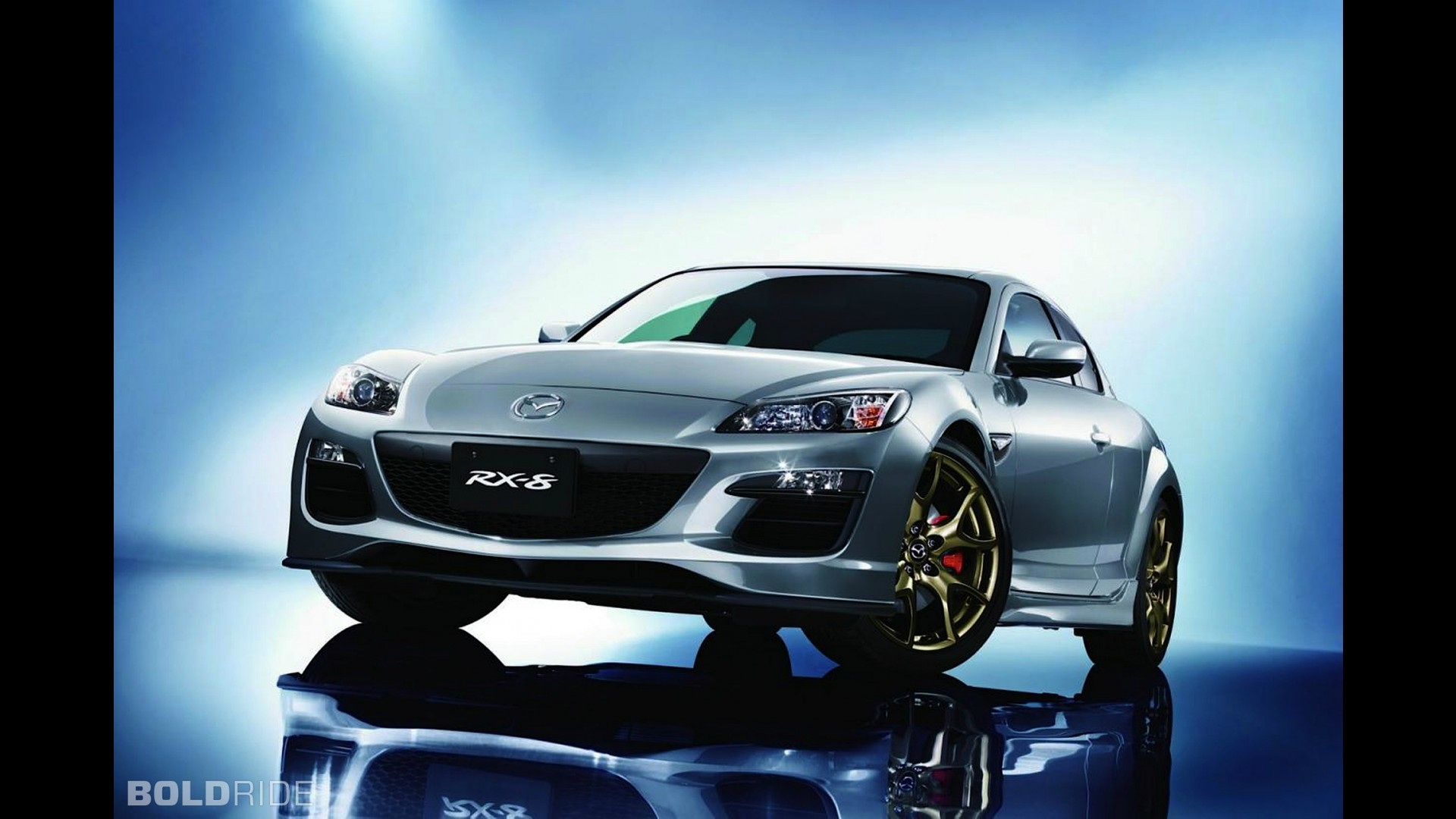 Mazda RX-8 Spirit R Final Edition