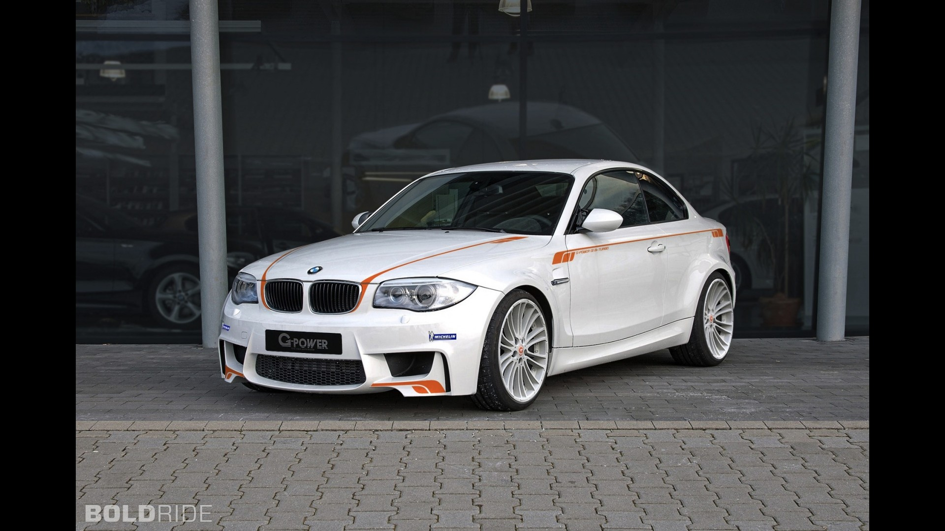 g power bmw 1m coupe. Black Bedroom Furniture Sets. Home Design Ideas