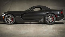 Dodge Viper rumored to get another power bump and cabrio version for 2016MY