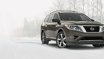 2015 Nissan Pathfinder goes on sale in United States from $29,510