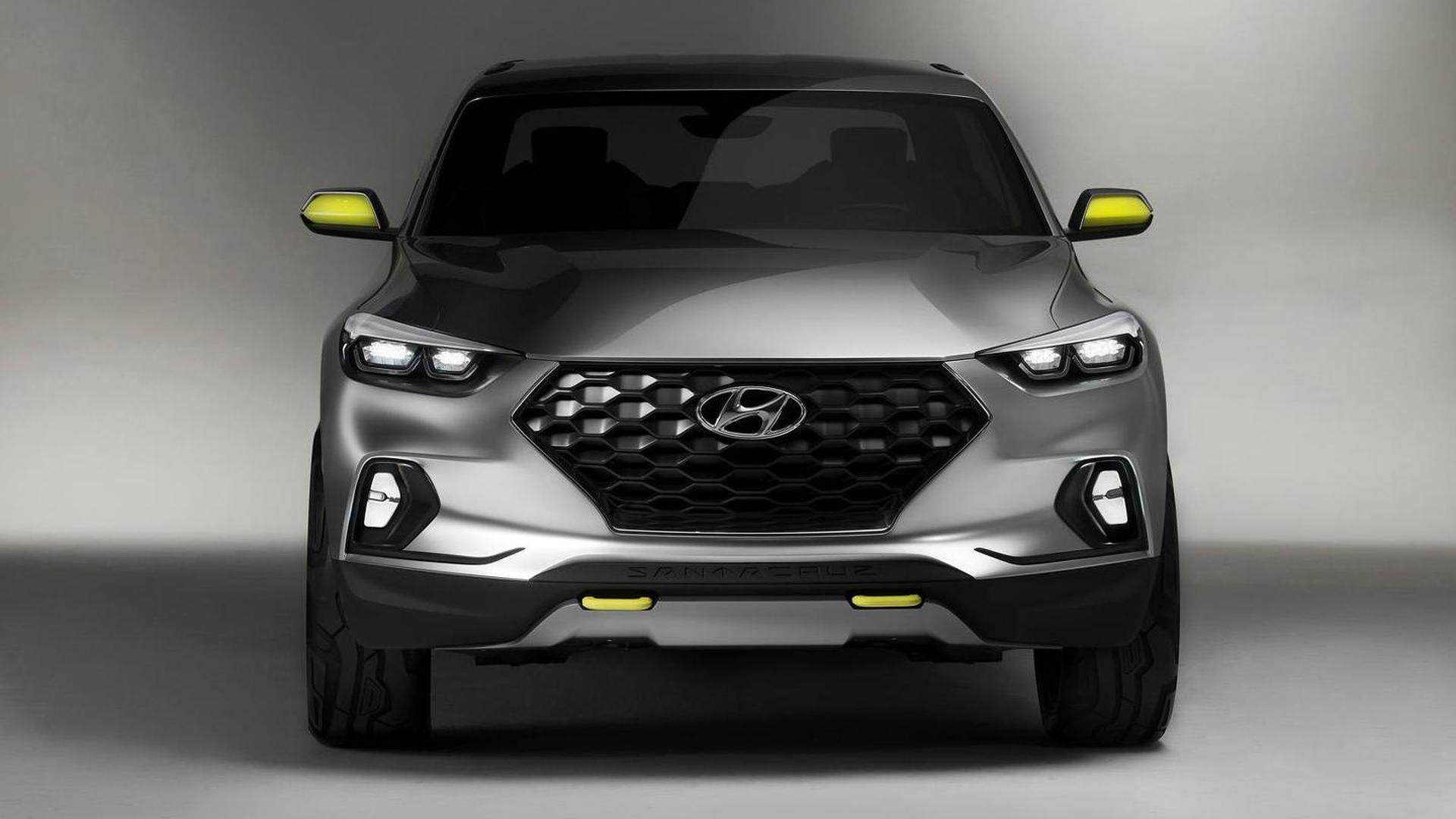 Hyundai pickup gaining traction but not before 2020