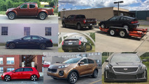 Motor1 Garage: Watch your editors talk about the week in cars