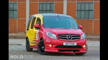 Vansports Mercedes-Benz Citan