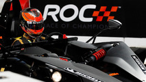 2013 Race of Champions cancelled because of current Bangkok political situation