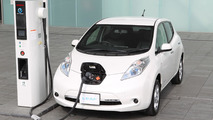 Nissan Leaf owner jailed for stealing five cents worth of electricity from a school