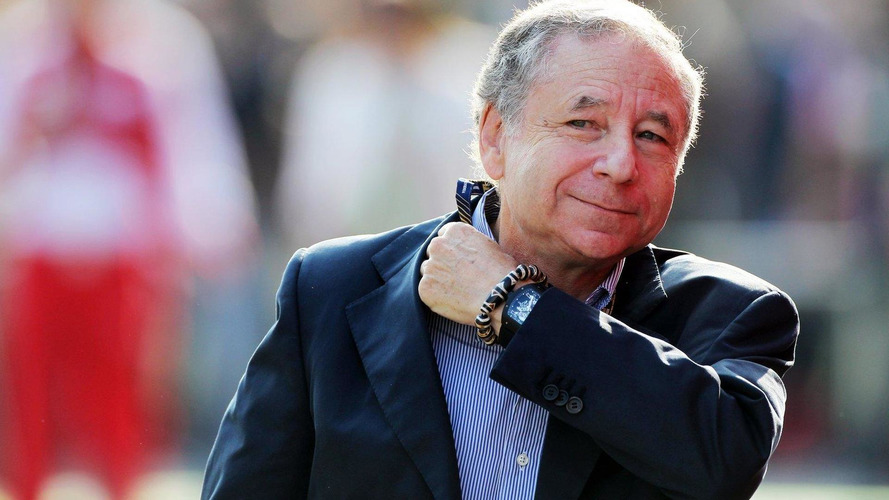 Todt ready to accept Pirelli staying in F1