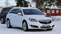 2016 Opel Insignia to be one of the 'most beautiful cars' in years