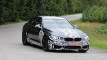 Lighter BMW M3 and M4 will have more than 425 HP and 370 lb-ft - report