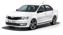Skoda Rapid StylePLUS introduced