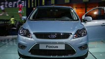 Facelifted Focus for Frankfurt