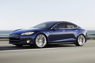 Tesla Will Actually Build Two Affordable Electric Vehicles