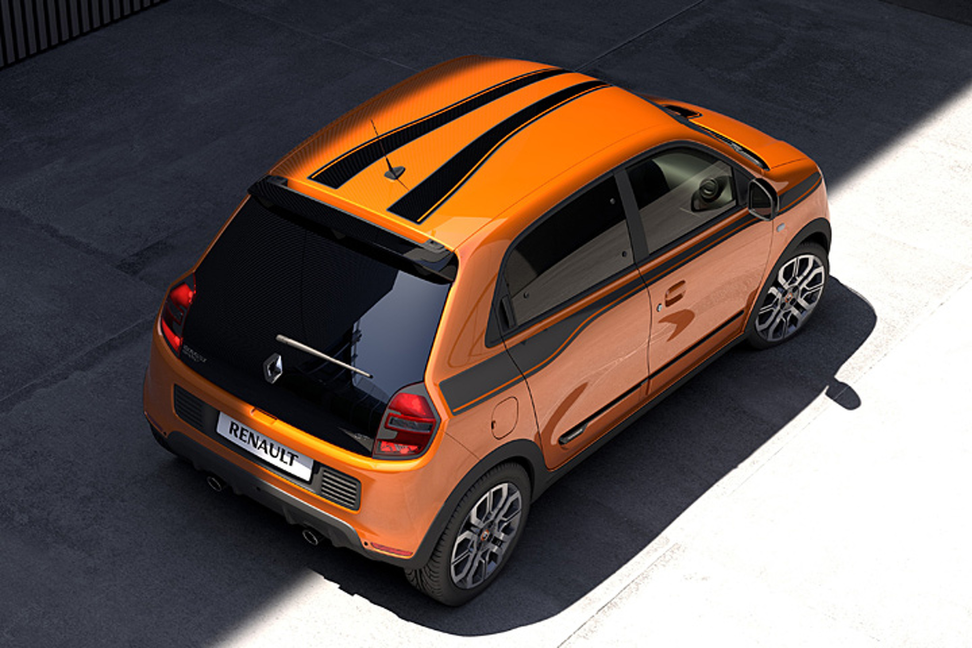 Spicy New Renault Hatchback Sadly Won't Come to the USA