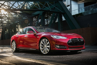 Elon Musk Says Joint Tesla-Toyota Project Coming