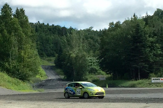 Channel Your Inner Hoon at Team O'Neil Rally School