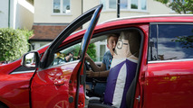 Brits need to keep eyes on road, survey says