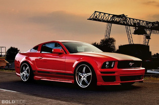 Mustang Mods: Yay or Nay?